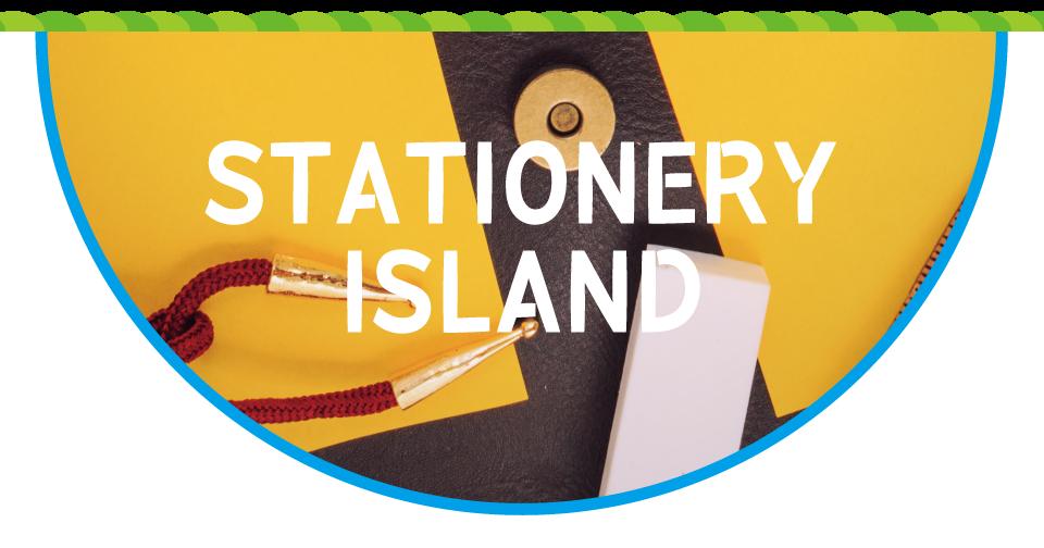 STATIONERY ISLAND